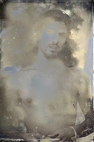 jesus in costa rica by marc yankus