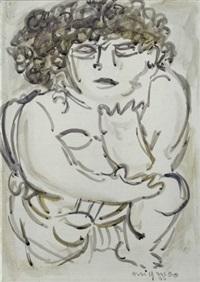 figura by giuseppe migneco