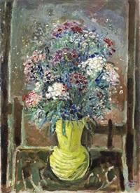 fiori nel vaso by m. bucci