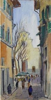 via delle caldaie by rodolfo marma