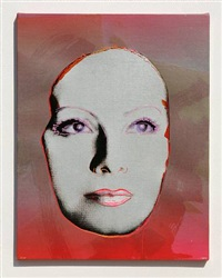 greta garbo #2, image #7 by rupert jasen smith