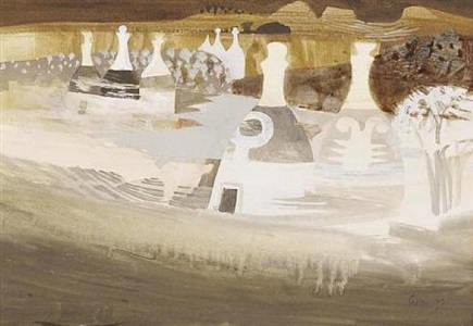 mary fedden by mary fedden