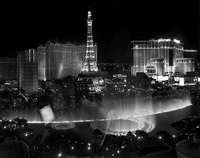 untitled, bellagio, las vegas by matthew pillsbury