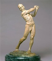 anatomy of a golfer by richard macdonald