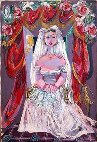 early bride by ruth gikow