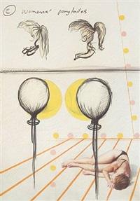 balloons by maia naveriani