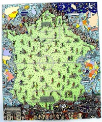 the world will be watching by james rizzi