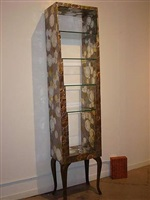 tin can etagere by clare graham