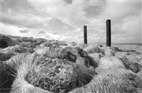richard serra, afangar, island by dirk reinartz