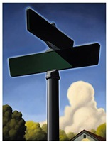 getting directions by kenton nelson