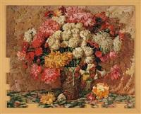 xrysxrossanthemums by jess