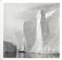 iceberg # 29, disko bay, greenland by lynn davis