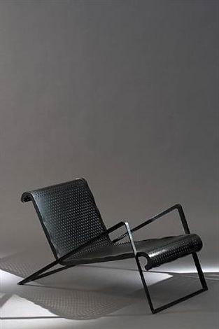 fauteuil / armchair by jean royère