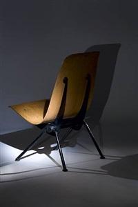 fauteuil « antony » /
