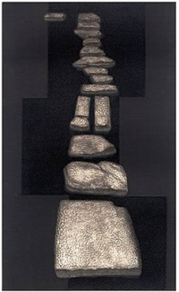 stone - no.1 by katsunori hamanishi
