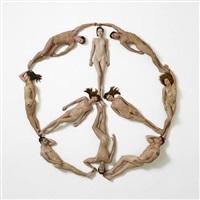 peace 3 by silas shabelewska