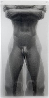 torso 3 by myung keun koh