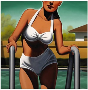 descension by kenton nelson