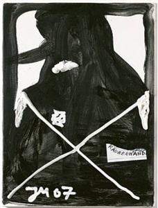 art basel by rudolf schwarzkogler