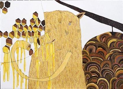 honey by shintaro miyake