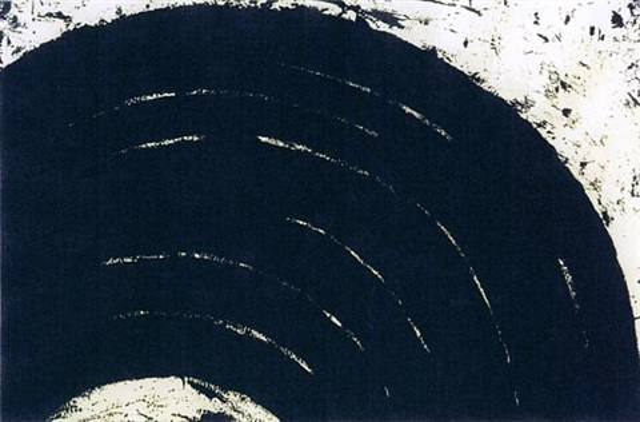 paths and edges #1 by richard serra