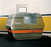 a-z escape vehicle owned and customized by bob shiffler by andrea zittel