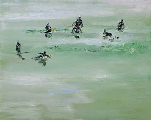 surf by rainer fetting
