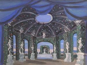 design for décor by andré derain
