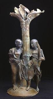 l'arbre du voyageur by georges jeanclos (jeankelowitch)