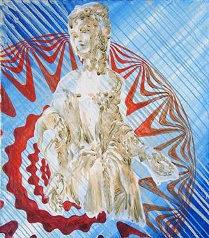 mätresse (fancy woman) by kristina girke
