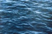 Green/Blue Ocean, 2008