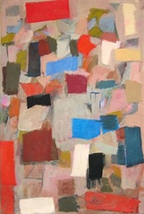 # 4 - red rectangles by joseph fiore