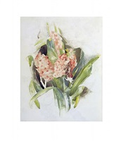 hyacinth by charles demuth