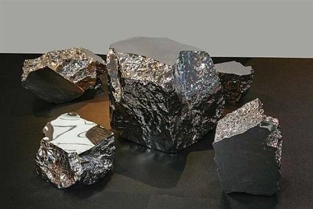 rocks off by zhan wang