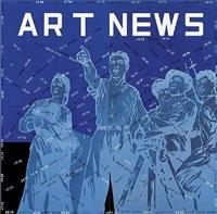art criticism - art news by wang guangyi
