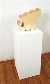 shape (#11) by allan mccollum
