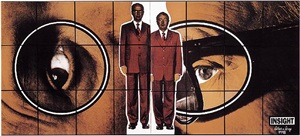 insight by gilbert & george