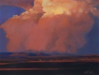 storm over goldendale by judith cunningham