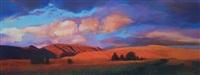 steens sky by judith cunningham