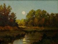 harvest moon by harley w. bartlett