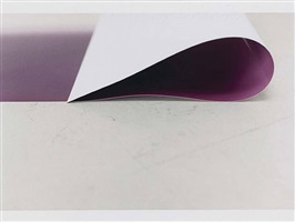 paper drop (krishnamurti) ii by wolfgang tillmans