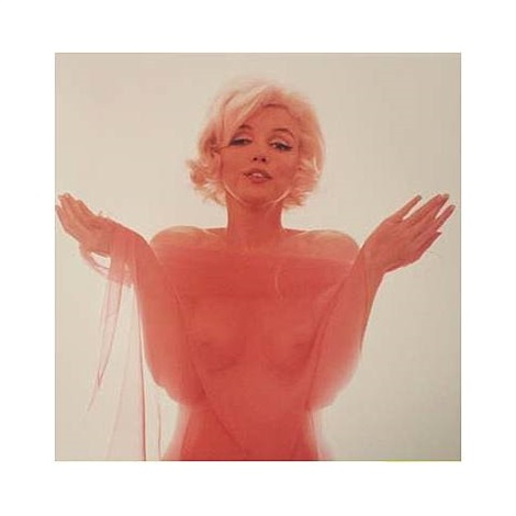 marilyn monroe : i beg of you by bert stern