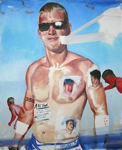 tatoo detou by jack balas by jack balas