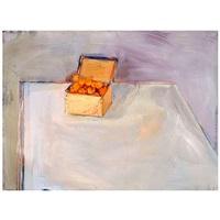 apricot by patrick mcfarlin