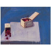 cherries boxes by patrick mcfarlin