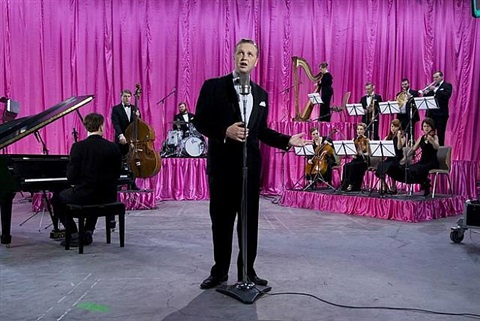 god by ragnar kjartansson