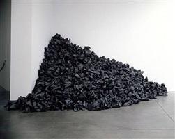 crumpled darkness by haraldur jonsson