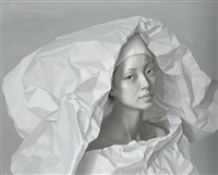 paperbride by zeng chuanxing
