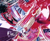 hitchhiker - speed of light by james rosenquist