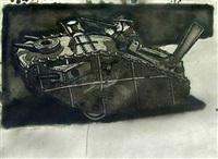 toy tank ii by robert l. weaver